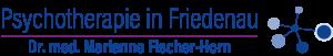 Dr. Marianne Fischer-Horn
